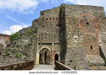 Castle Stairs Stock Photo 91474505.