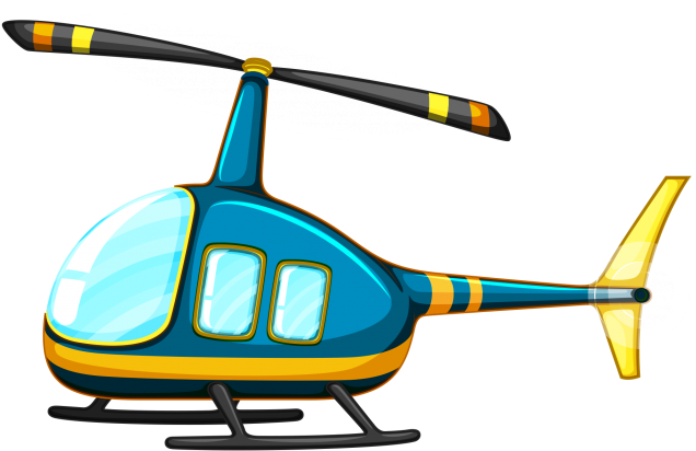 HD H Is For Helicopter Clipart , Free Unlimited Download #2340915.