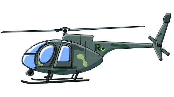 Free Helicopter Transparent Background, Download Free Clip.