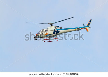 Man Hanging On Winch Rescue Helicopter Stock Photo 5173123.