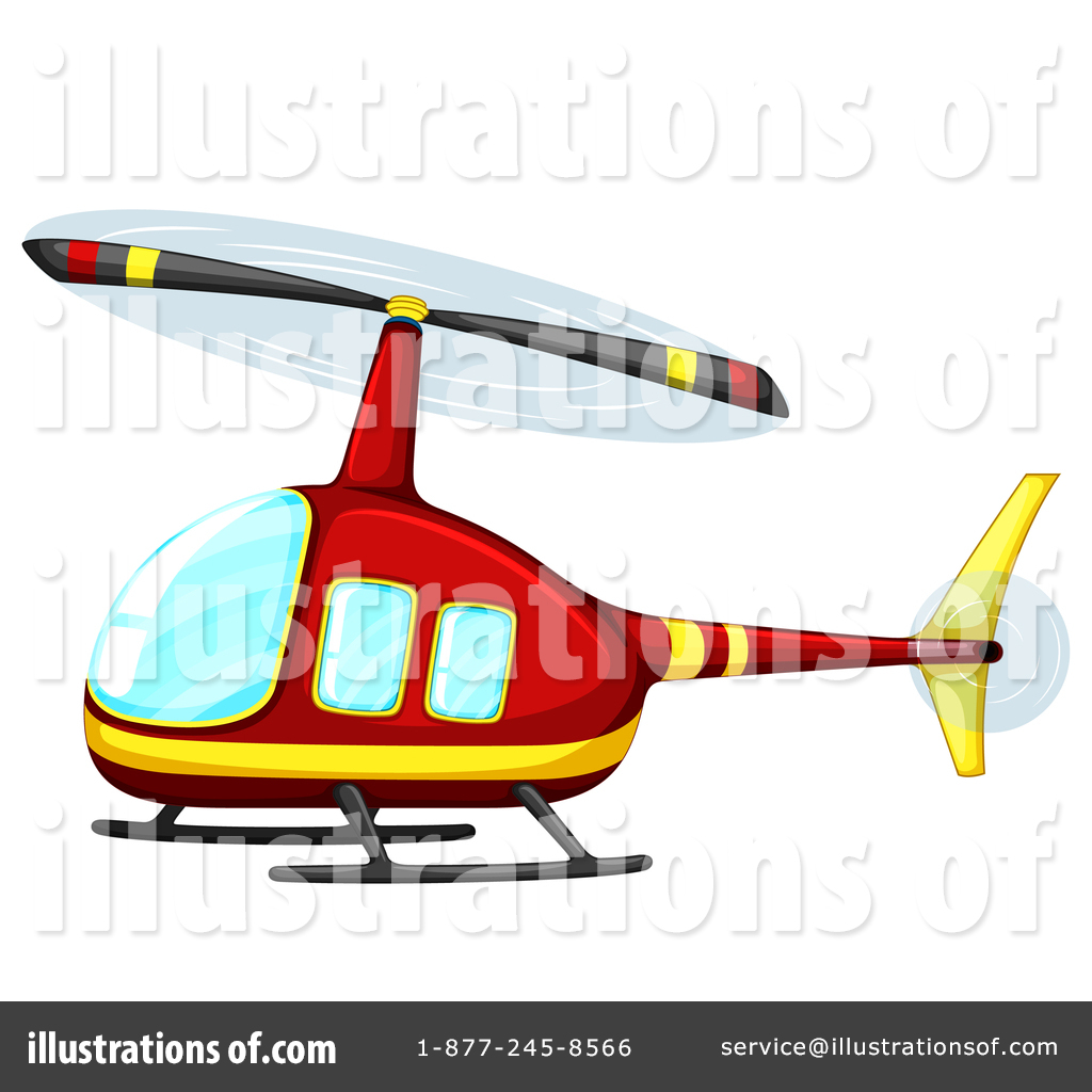 Helicopter Clipart #1461578.