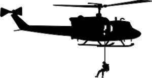 Helicopter rescue clipart - Clipground