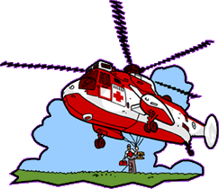 Free to Use & Public Domain Helicopter Clip Art.