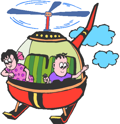 helicopter ride clipart clipground