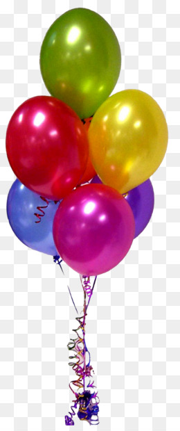 Free download Gas balloon Helium Flower bouquet Party.