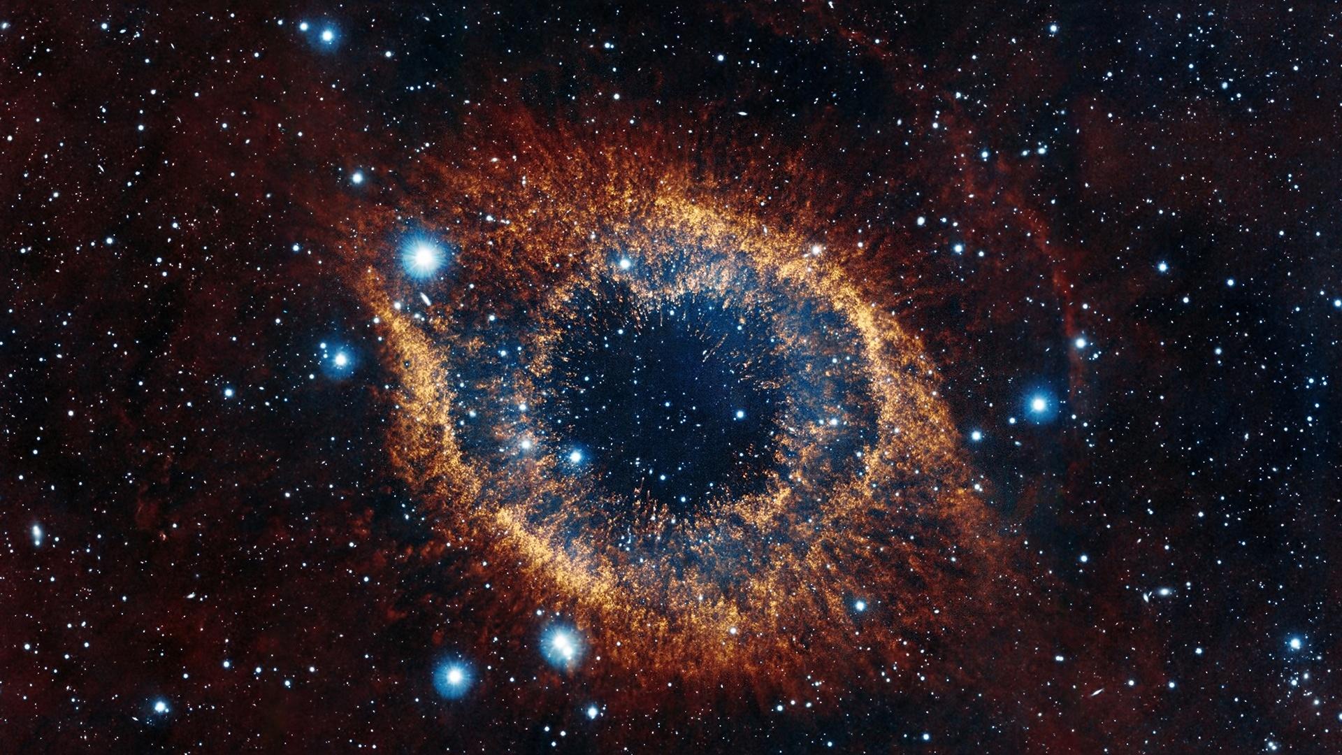 Helix nebula clipart #6