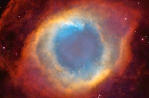 Nebula clipart #5