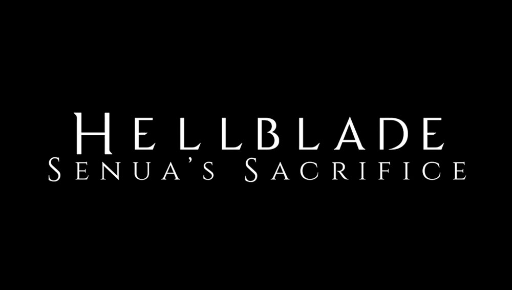 Hellblade: Senua\'s Sacrifice Font Download.