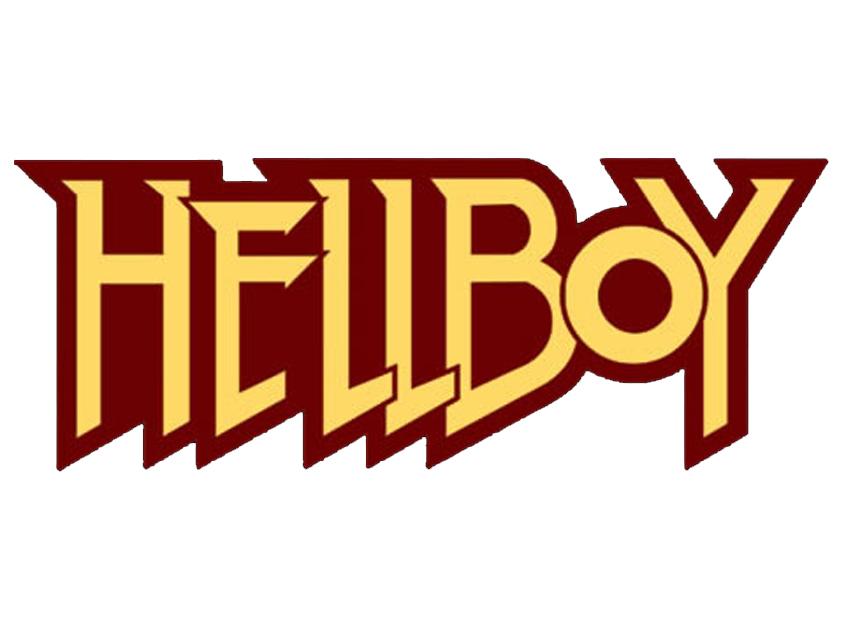 Hellboy Logos.