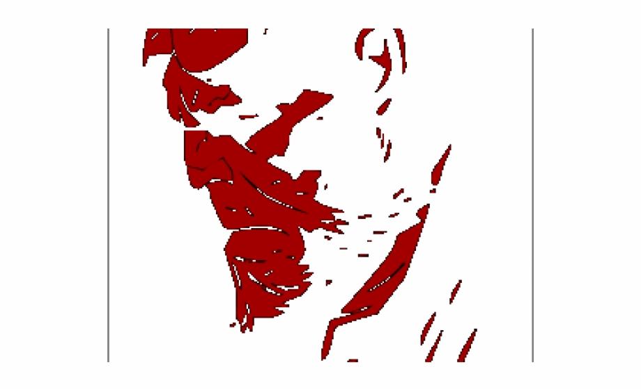 Hellboy Clipart Logo.