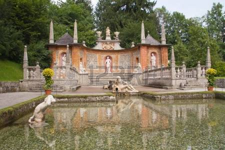 Hellbrunn Stock Photos & Pictures. Royalty Free Hellbrunn Images.