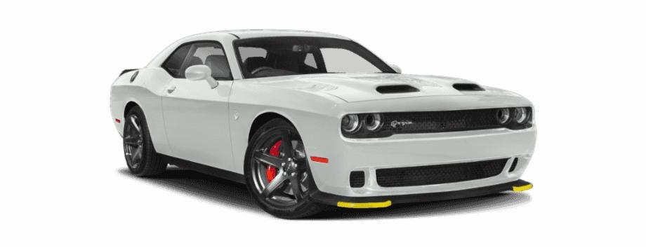 New 2019 Dodge Challenger Srt Hellcat Redeye Coupe.