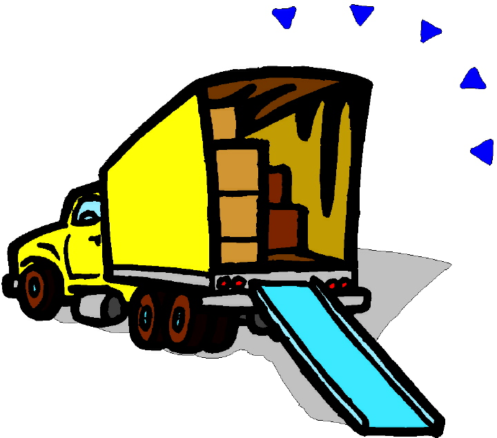 Moving Truck Pictures.