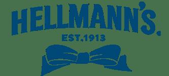 Hellmann's Logo transparent PNG.