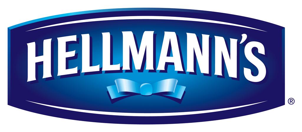 Hellmann's Mayonnaise.