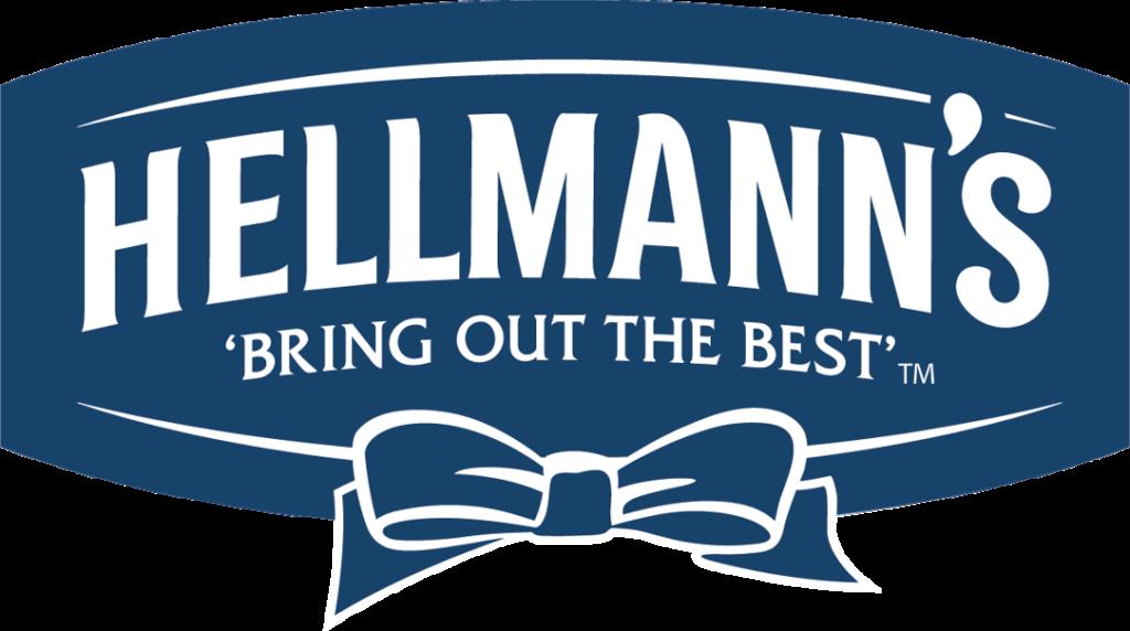 Hellman's.