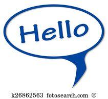 Hello Clip Art Royalty Free. 10,030 hello clipart vector EPS.