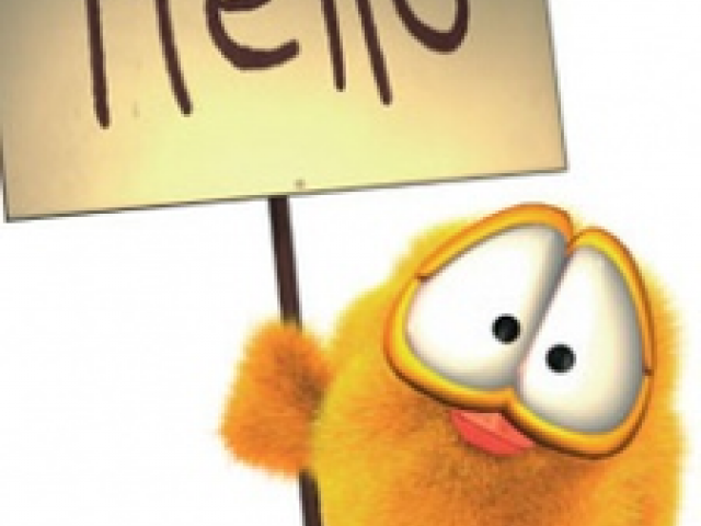 Free Hello Clipart, Download Free Clip Art on Owips.com.