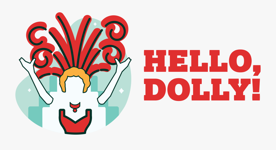 Hello Dolly Clip Art , Free Transparent Clipart.