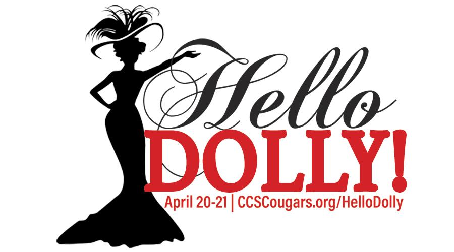 Hello Dolly Spring Musical.