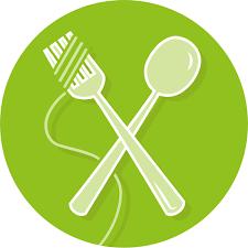 hellofresh #food #clipart #spoon #fork #eats #company.