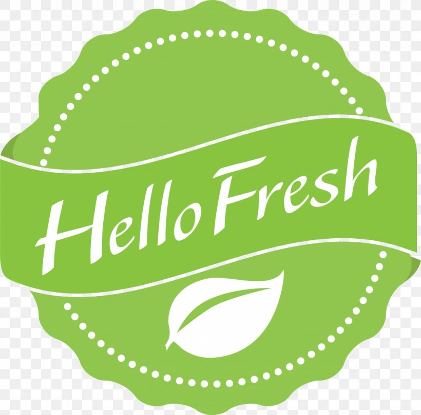 HelloFresh Logo Meal Kit Delivery Recipe, PNG, 1024x1012px.