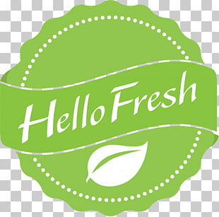 17 HelloFresh PNG cliparts for free download.