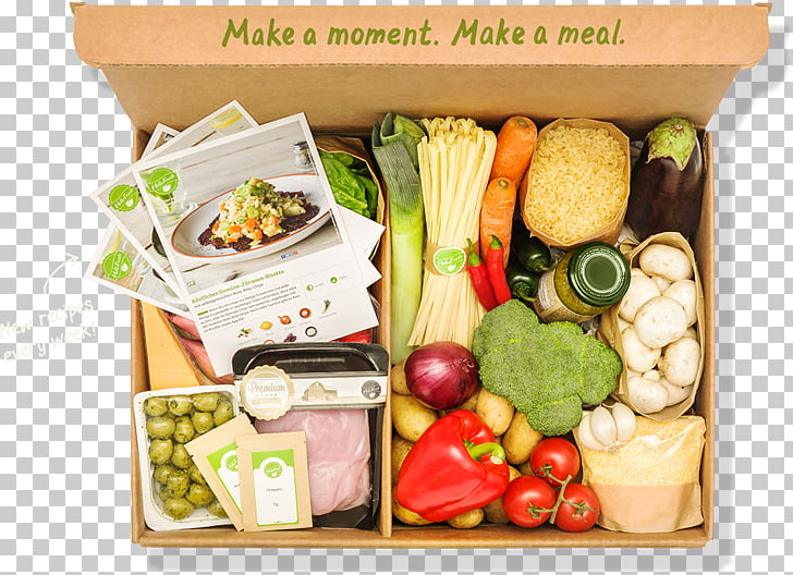 Meal kit HelloFresh Food Meal delivery service, subway PNG.