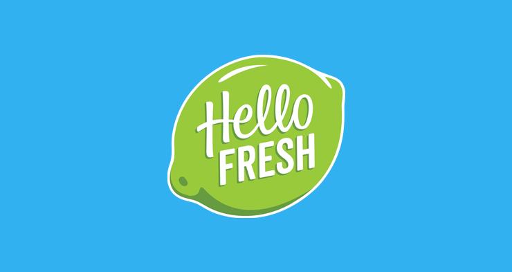 HelloFresh is Europe's fastest.