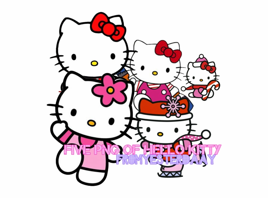 Hello Kitty By.