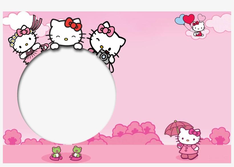 Hello Kitty By Mblogphotuz.