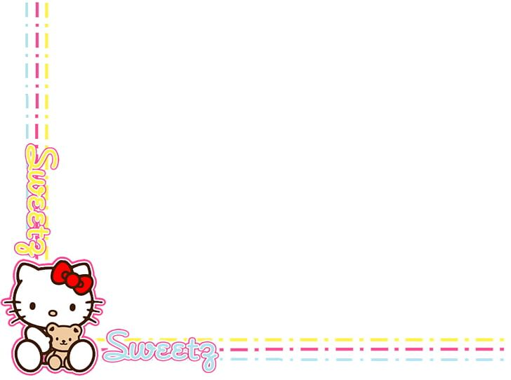 Hello Kitty My Melody Sanrio PNG, Clipart, Area, Balloons, Cartoon.