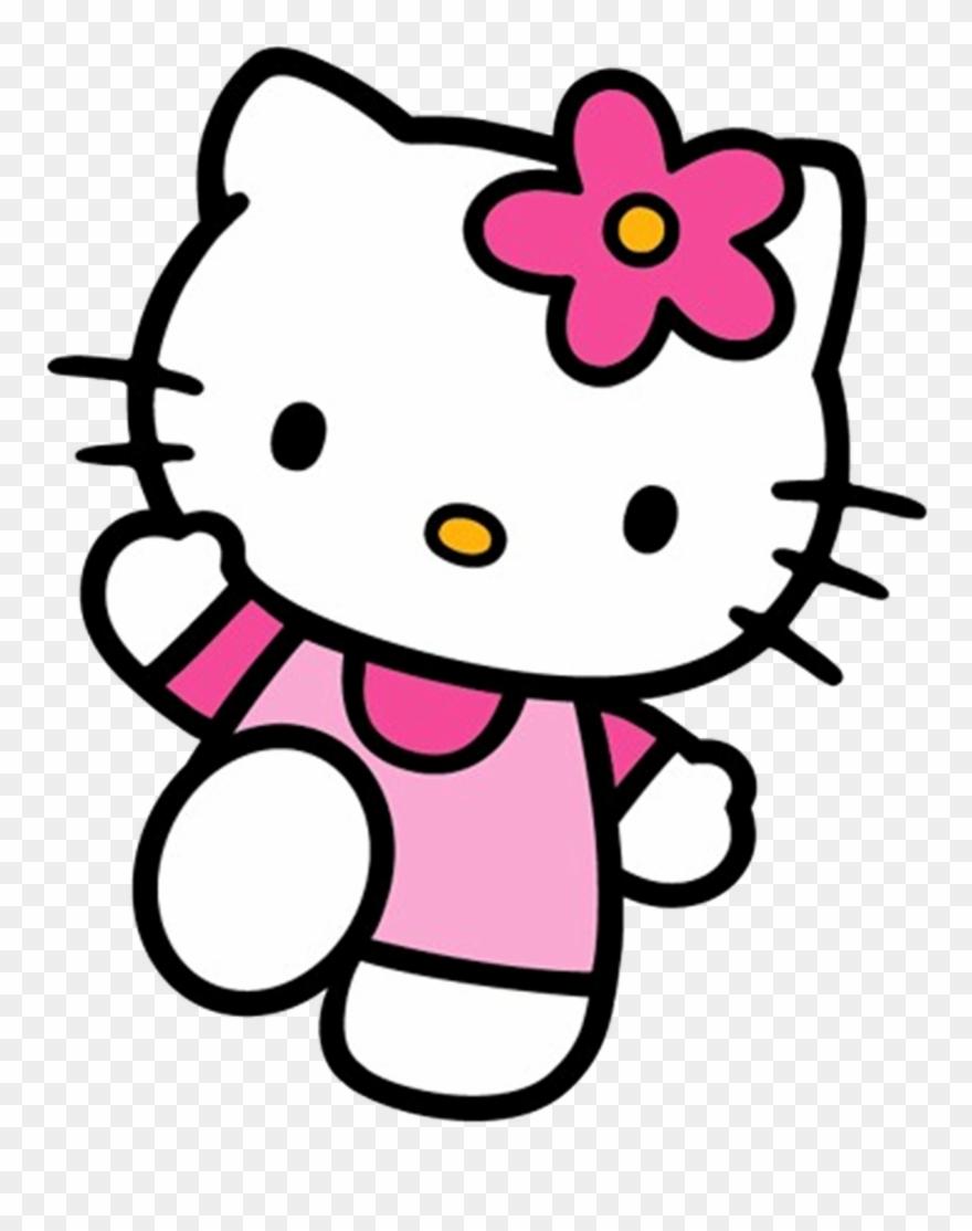 Doraemon Clipart Hello Kitty.
