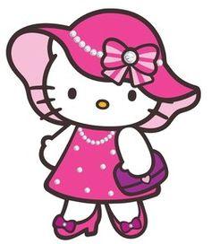 Hello Kitty Clipart & Hello Kitty Clip Art Images.
