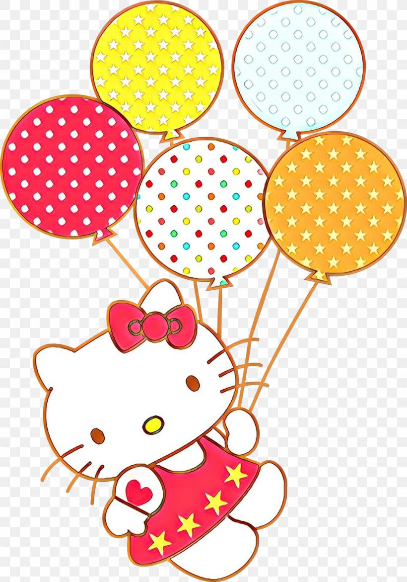 Happy Birthday, Hello Kitty Clip Art Image, PNG, 1120x1600px.