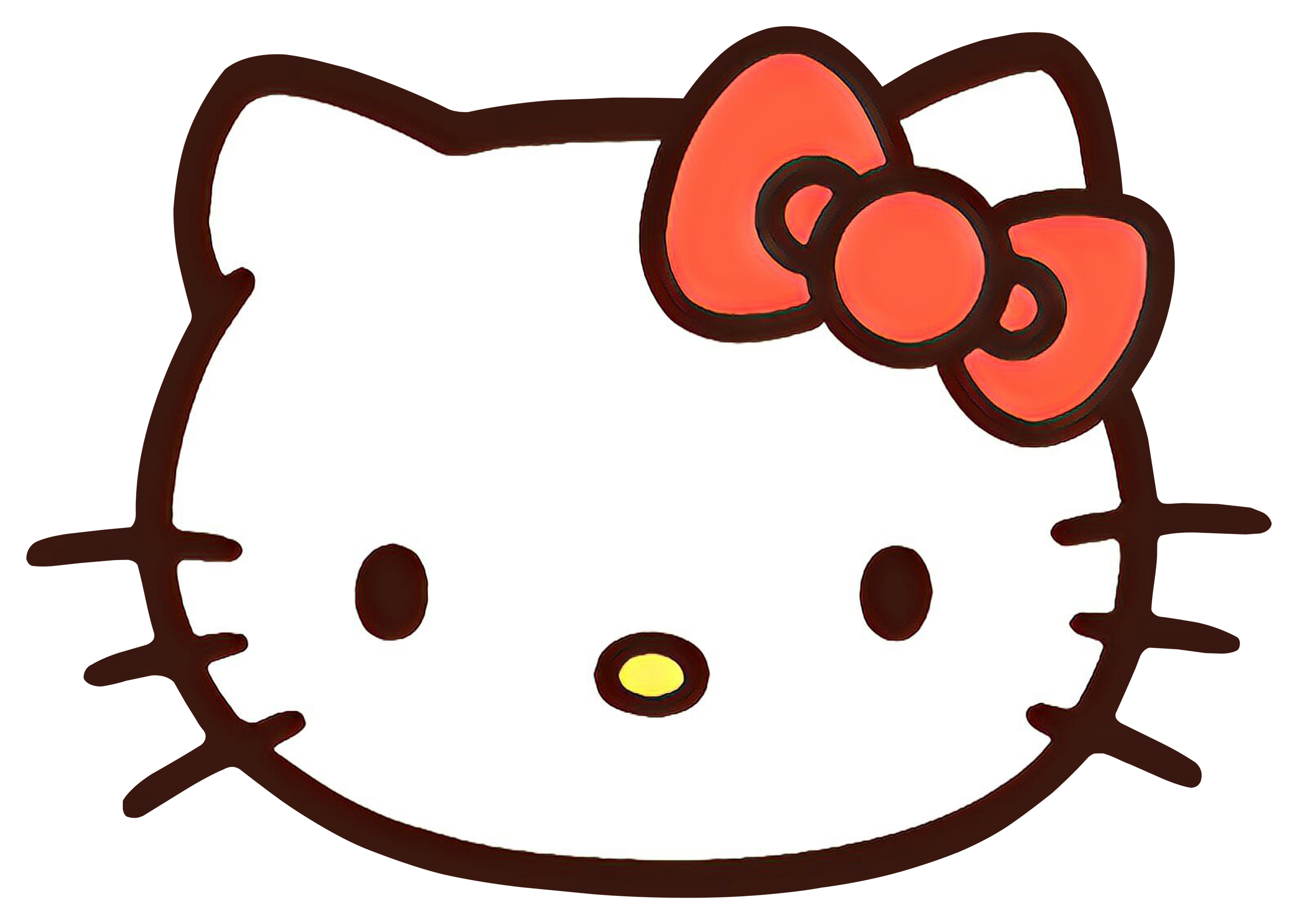 Hello Kitty Aggretsuko Sanrio Character Cuteness.
