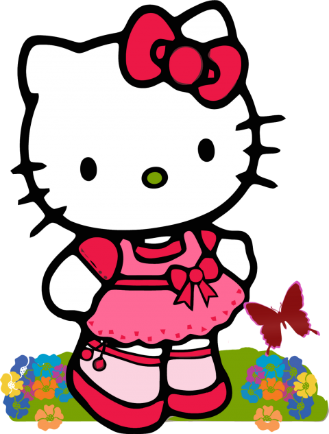 Download Hello Kitty clipart png photo png.