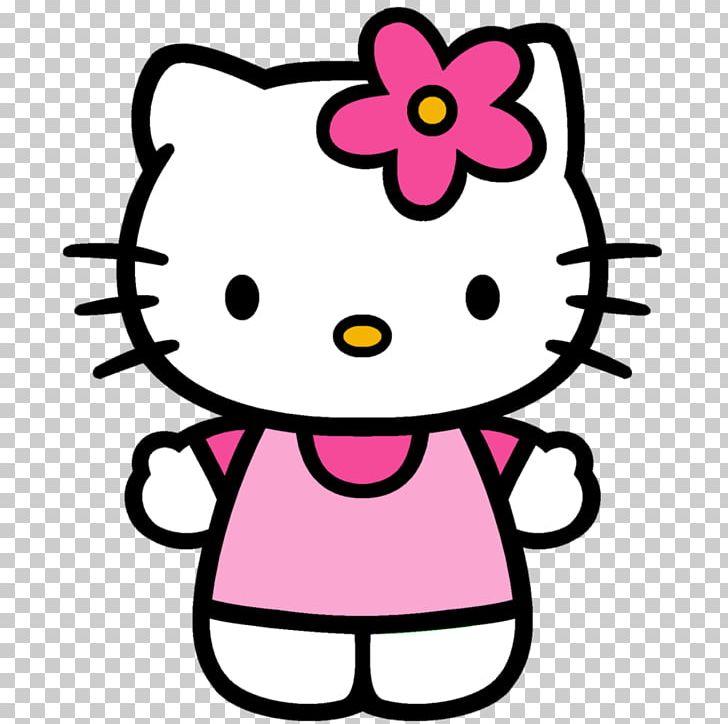 Hello Kitty Desktop Art PNG, Clipart, Art, Artwork, Black.
