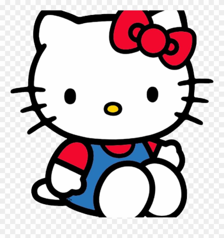 Clipart Hello Kitty Hello Kitty Clip Art Cartoon Clip.