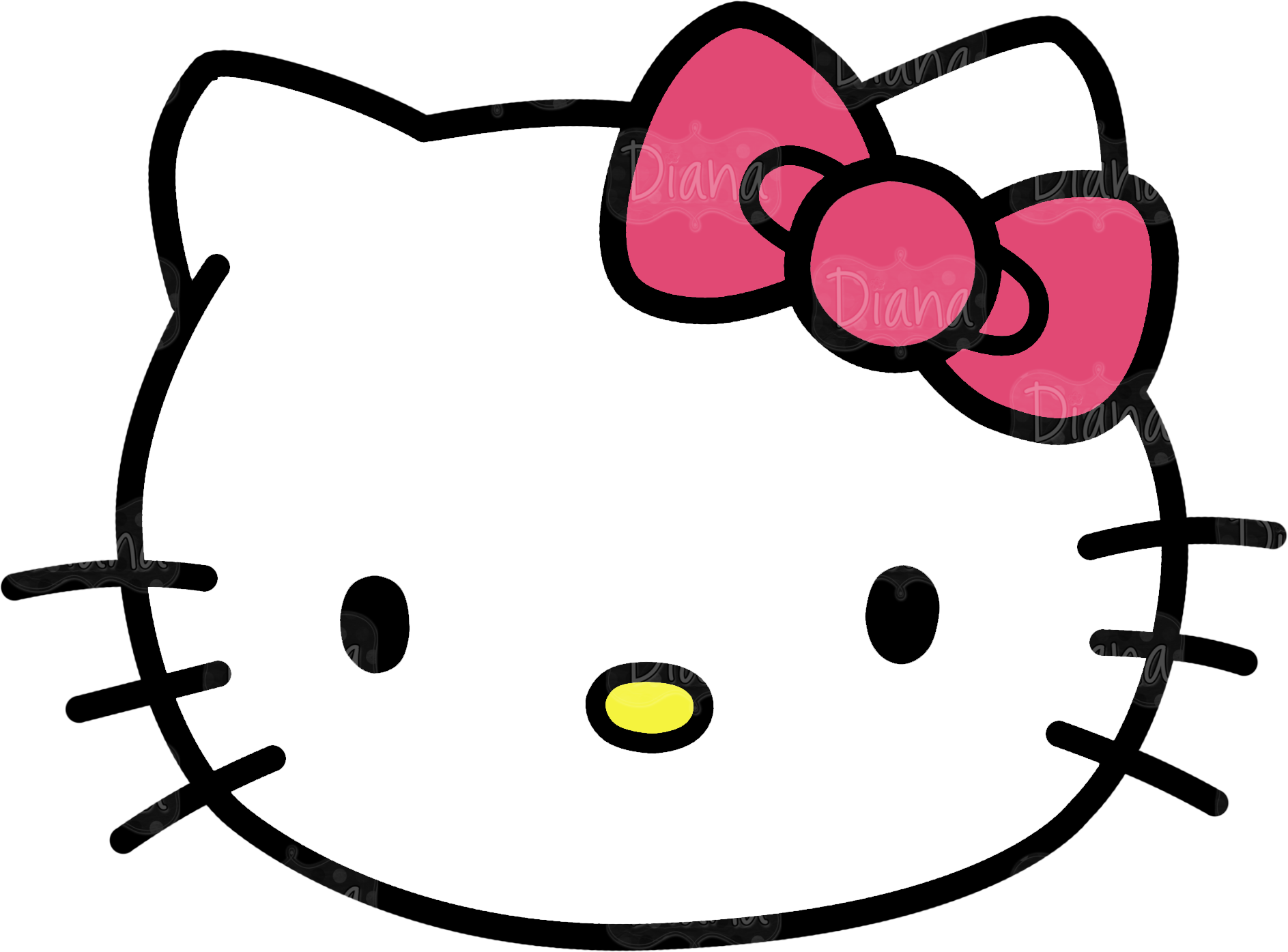 Free Kitty Head Cliparts, Download Free Clip Art, Free Clip Art on.