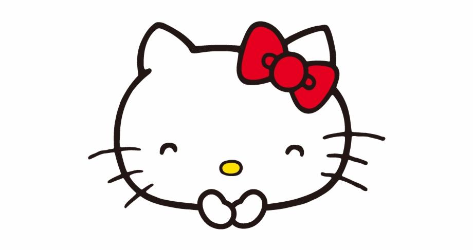Hello Kitty Status.