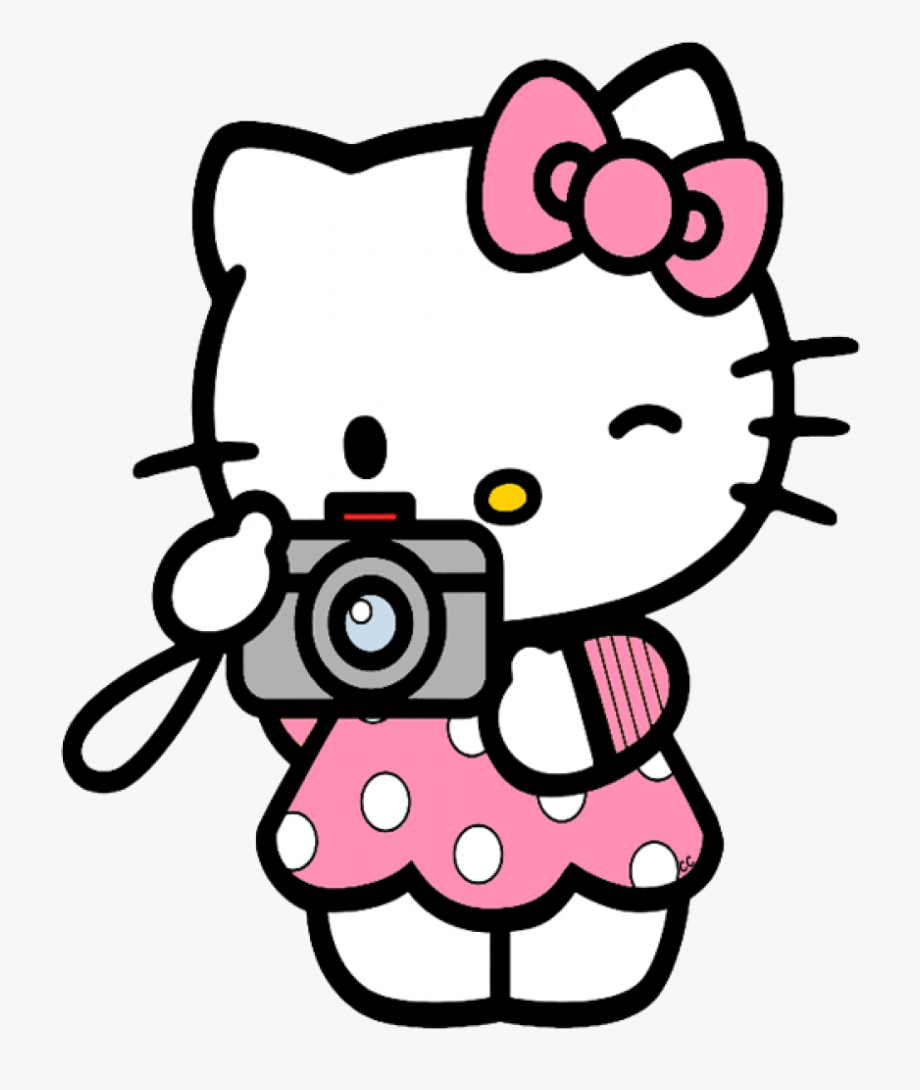 Hello Kitty Clip Art Images Cartoon Clip Art With Regard.