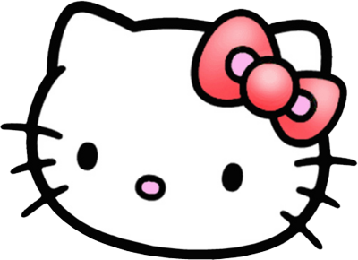 Hello Kitty Save Icon Format #16770.