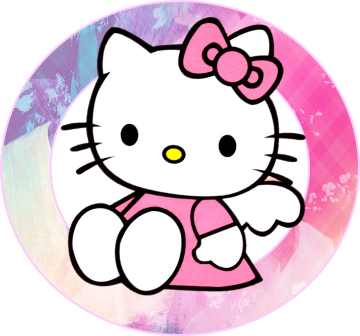 Hello Kitty Party Clipart Clipground