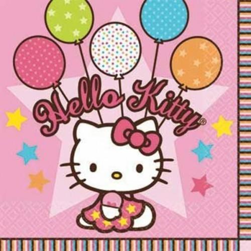 Hello Kitty party.