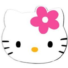 hello kitty party clipart #8