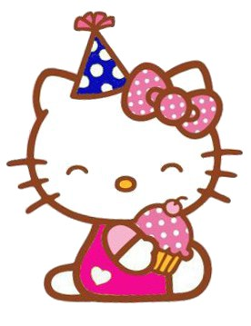 hello kitty party clipart 20 free cliparts | download images on clipground 2020