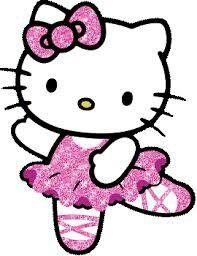 Hello Kitty Birthday.