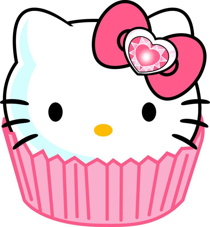 hello kitty party clipart #17