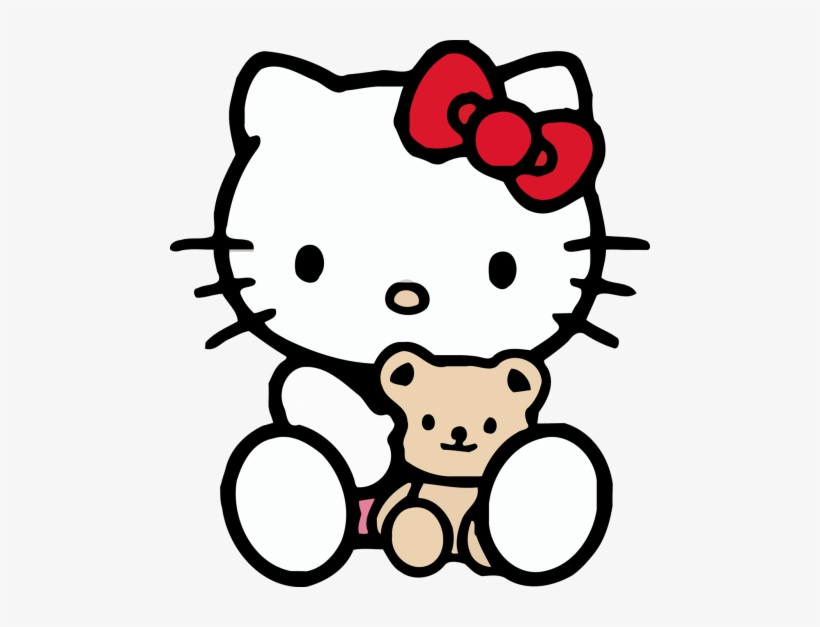 Download Free png Free Png Hello Kitty Png Images Transparent Hello.